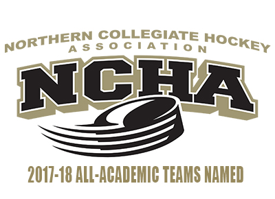 NCHA Names All-Academic Teams for 2017-18