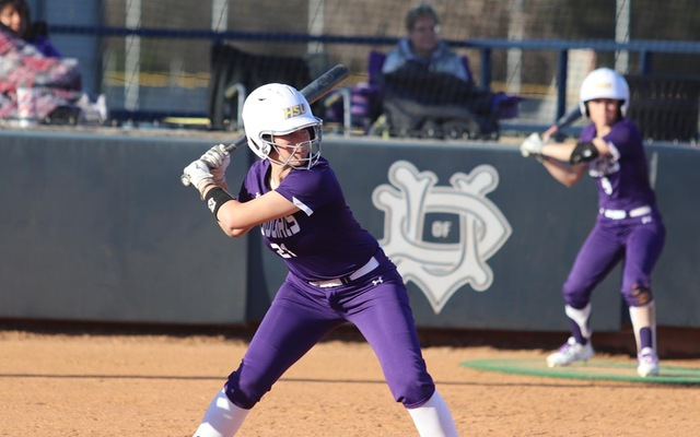 Cowgirls Drop Series at UT Dallas