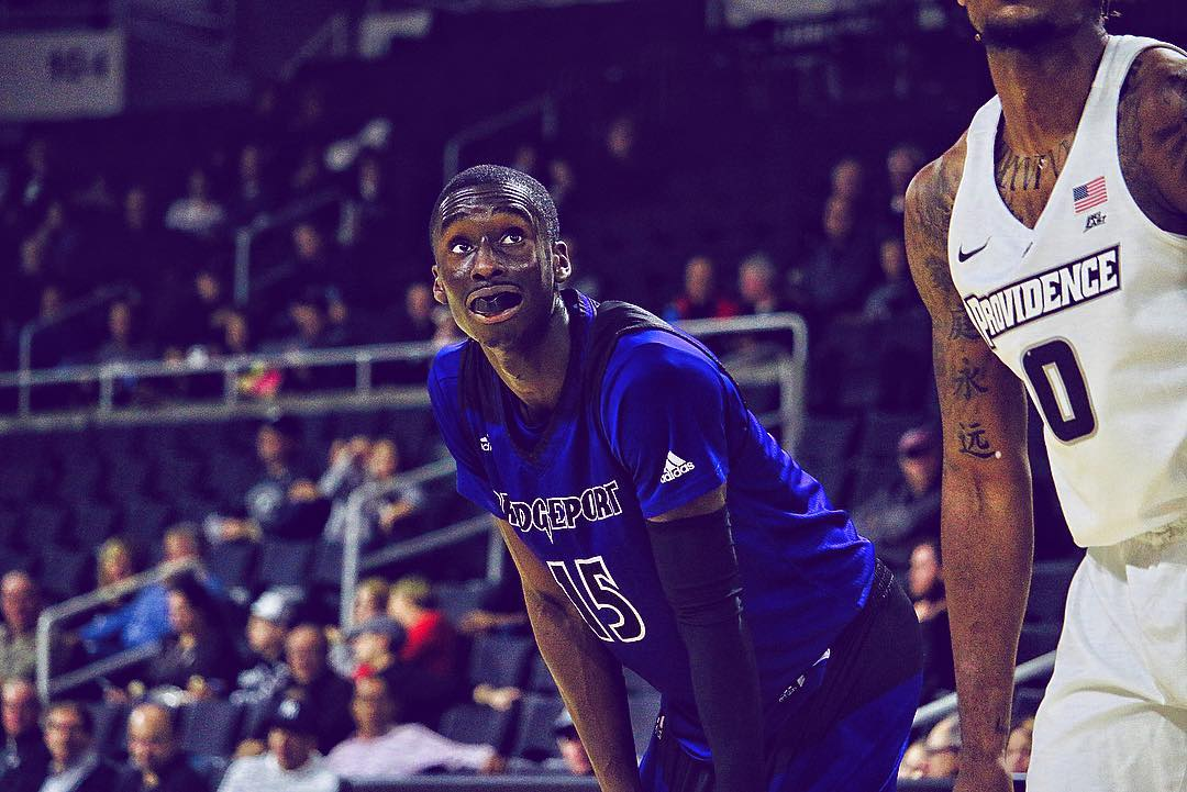 Purple Knights Open 2018-19 Men's Hoops Season With High-Scoring Win Over USciences