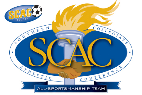 SCAC Announces 2009 Soccer All-Sportsmanship Teams
