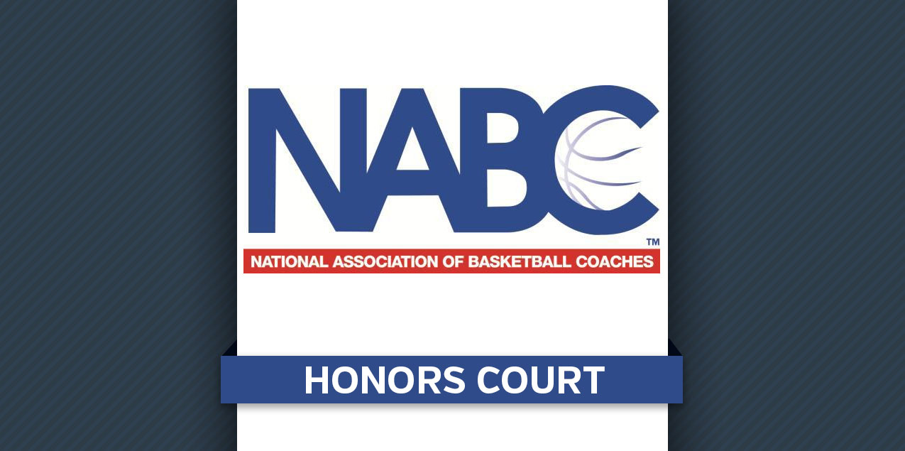 21 SCAC Men's Basketball Student-Athletes Named to NABC Honors Court