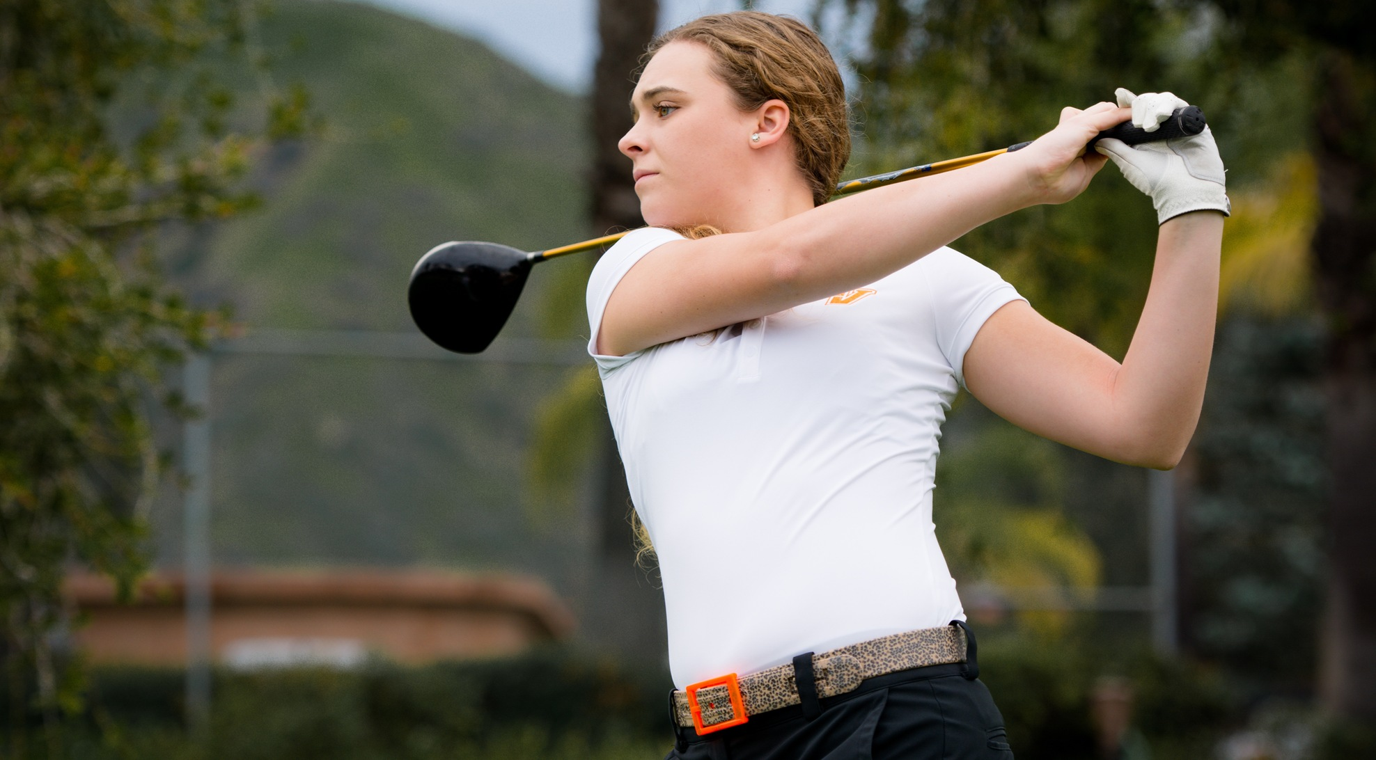 Women's Golf kicks off spring at SCIAC No. 1