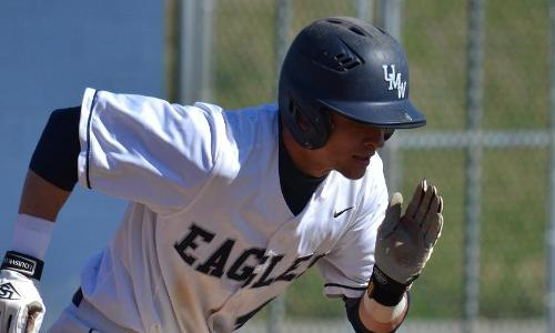 UMW Baseball Drops Saturday Twinbill at St. Mary's College