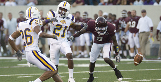 Defensive OVC battle goes to host Colonels, 17-7