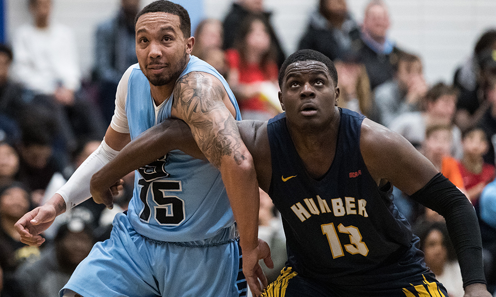 PREVIEW: Men's basketball set for title clash with Humber
