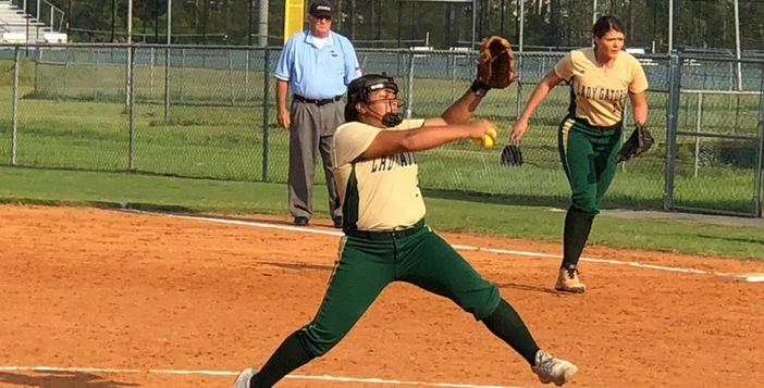 Lady Gators Sweep Tift County in Double Header
