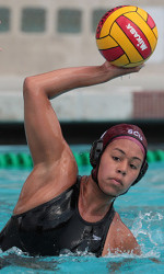 SCU Women's Water Polo To Close Regular Season This Weekend