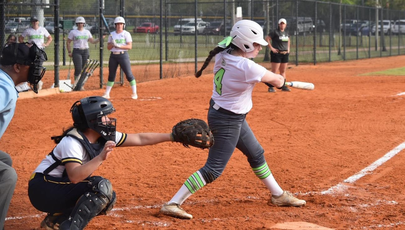 Lesley Win Final Florida Games; Lynx Go 7-3 Overall On Spring Break Trip