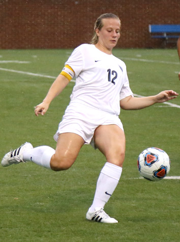 Virginia Wesleyan Women's Soccer Shuts Out Emory & Henry, 4-0, Friday Night ODAC Action