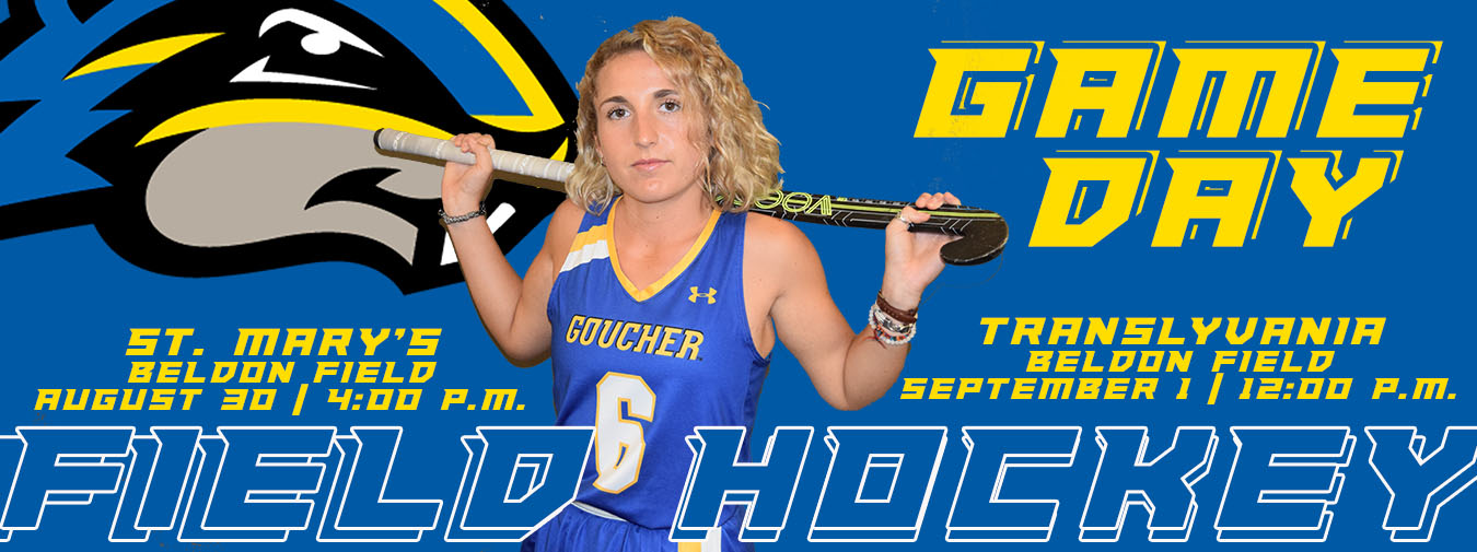 Goucher Field Hockey Starts Second Year Under Stacey Eversley With Two Matches This Weekend