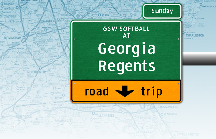 On The Road: Softball Travels To Augusta, Ga.