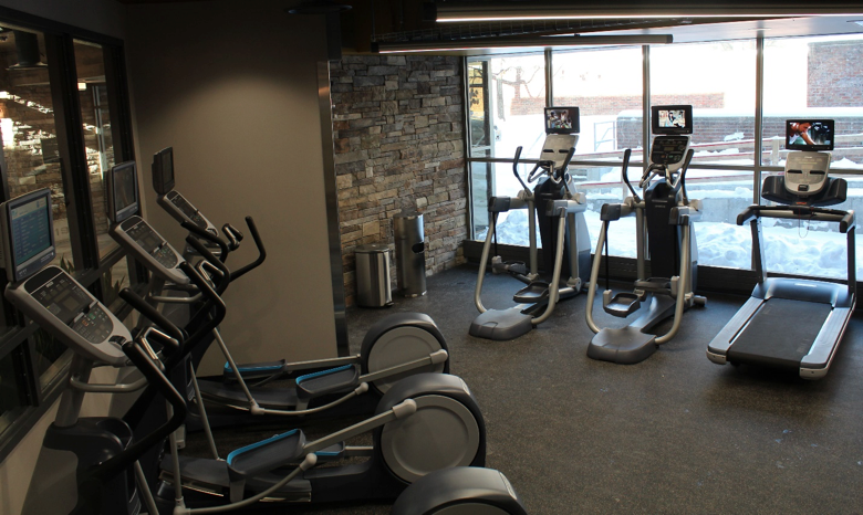 MacKenzie Cardio Center