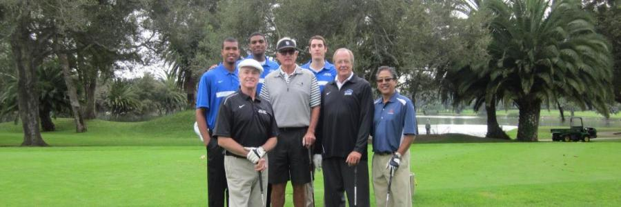 UCSB Men's Basketball Golf Tournament Set for Oct. 22 at La Cumbre CC