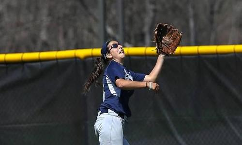 UMW Athletics Top Ten Returns; Asselanis' Catch in CAC Tourney Debuts at #10