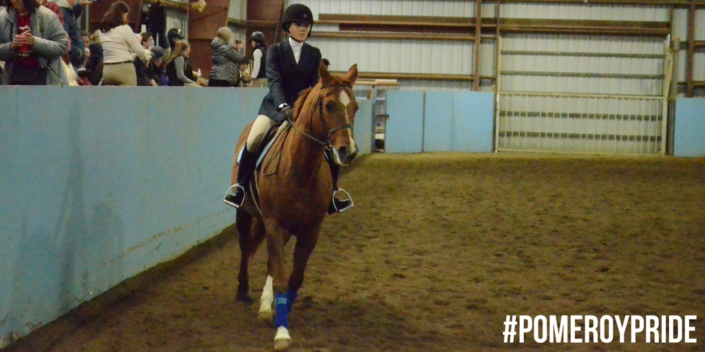 SMWC Named Reserve High Point Team; Four Riders Heading to Zone 7 Finals