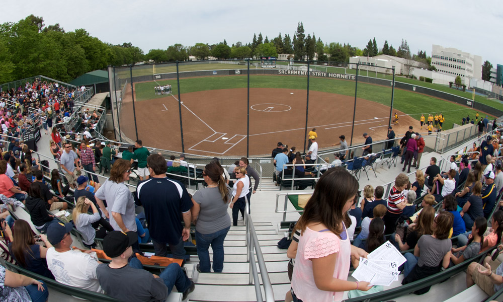23 HOME GAMES HIGHLIGHT SOFTBALL'S 2018 SCHEDULE