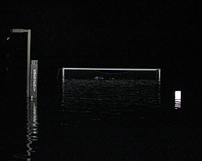 Carleton's practice field
