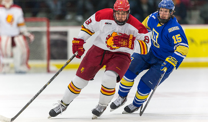 The Streak Continues For Sixth-Ranked Ferris State As Bulldogs Sweep LSSU