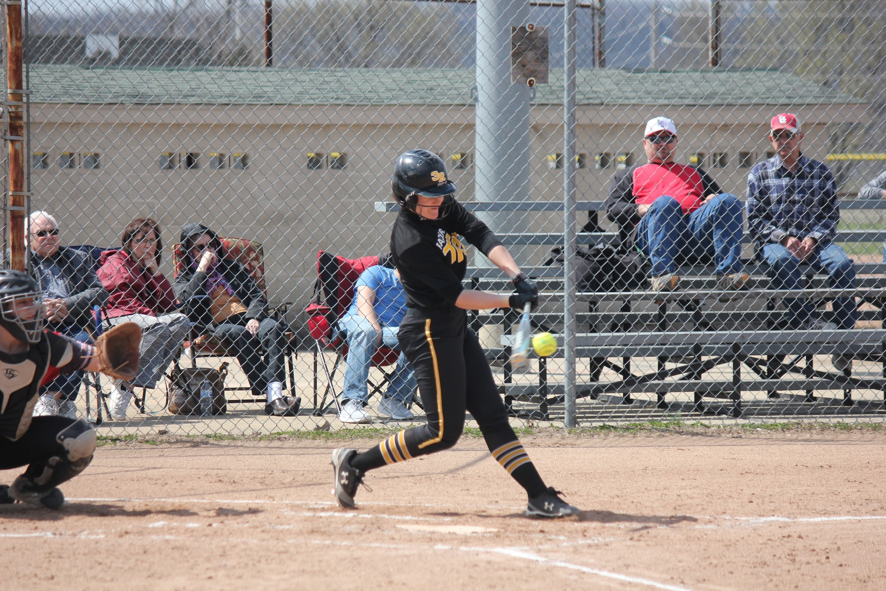 Lady Raiders softball has near-perfect day against Mineral Area