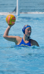 Nelson and Clark Lead UCSB Past No. 17 UC Davis