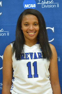 W. Basketball: Kadijah Watts