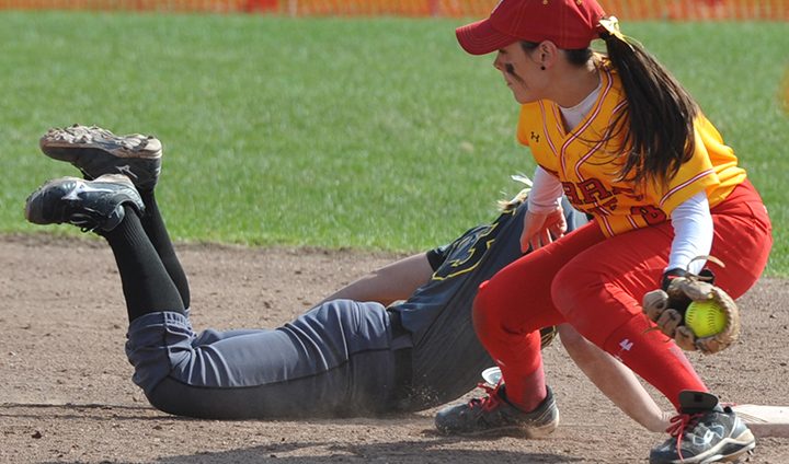 Ferris State Softball Posts Two Impressive Wins In Sweeping Lake Superior State