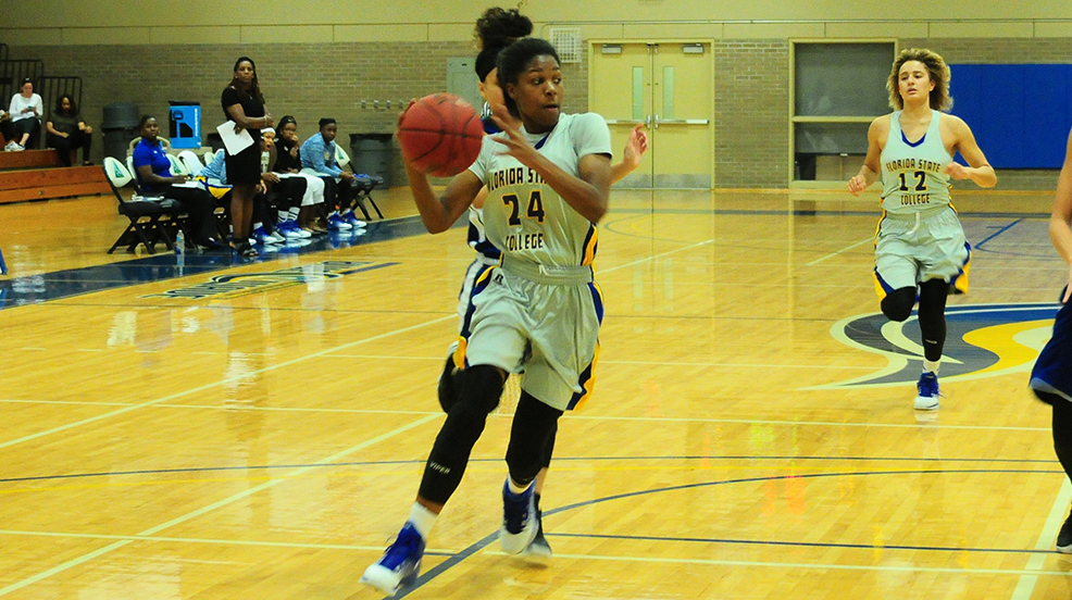 Women's Basketball Players of the Week (Dec. 5-11)