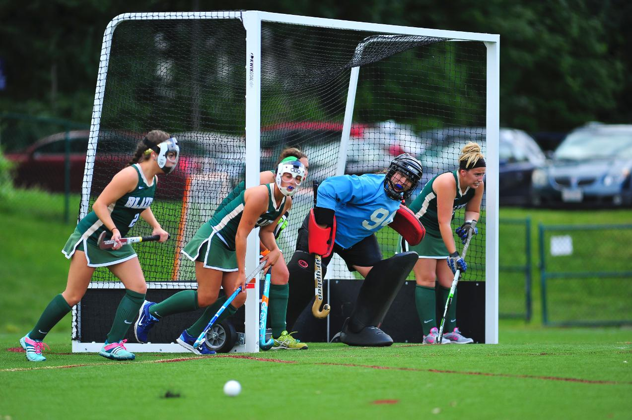 Field Hockey Falls to Wheaton