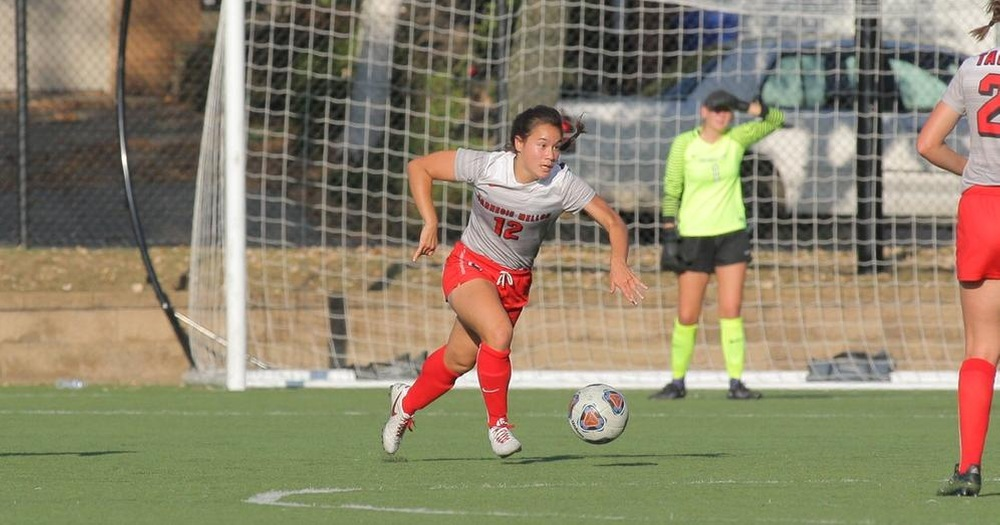#9 Tartans Top Emory, 2-1, in Home Contest