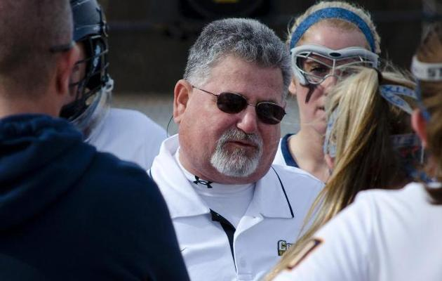 Efland Steps Down as Coker Women's Lacrosse Coach