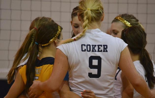 Coker Ready to Face North Greenville in Conference Carolinas Tournament