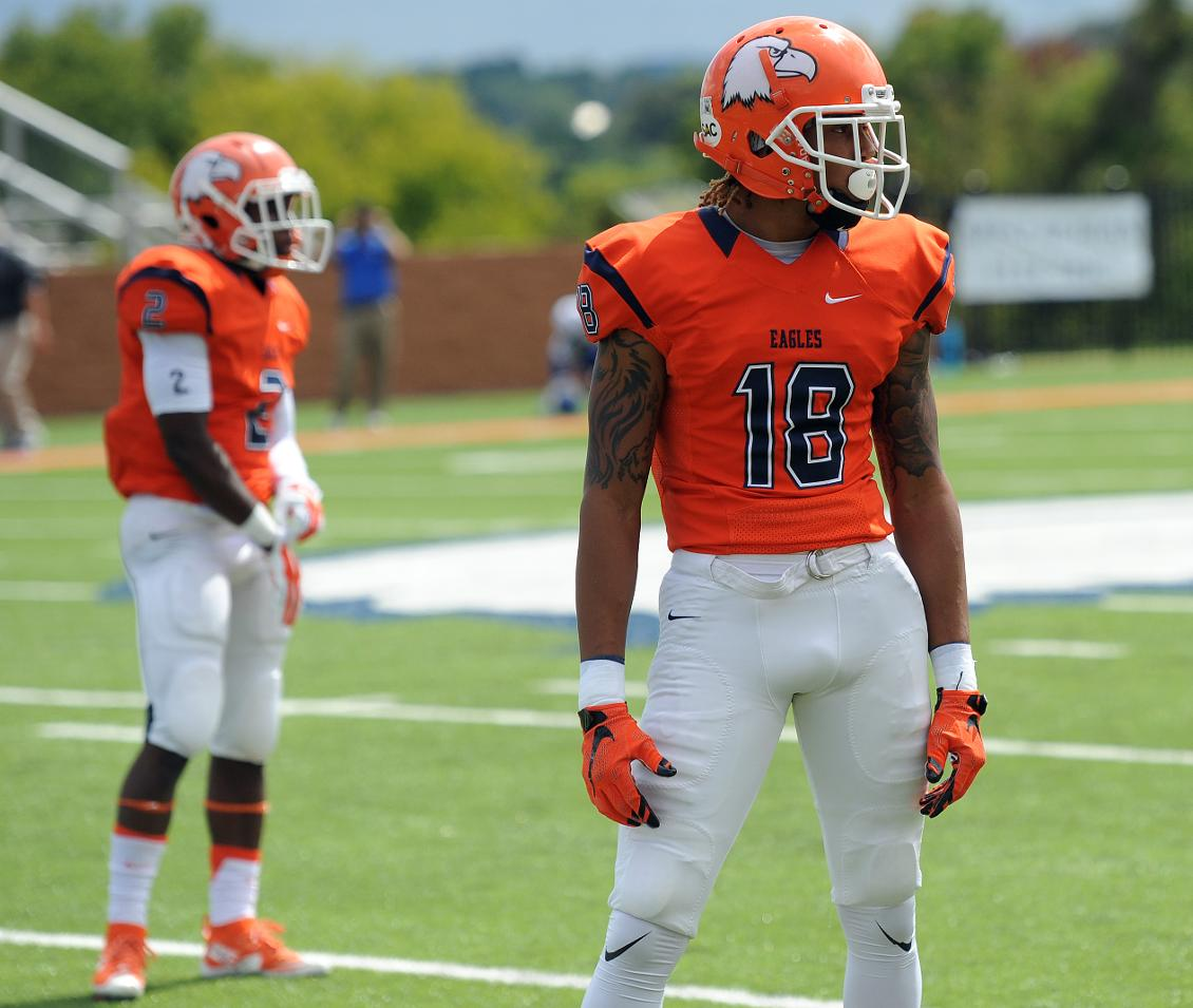 Carson-Newman Football Position Preview: The Wide Receivers