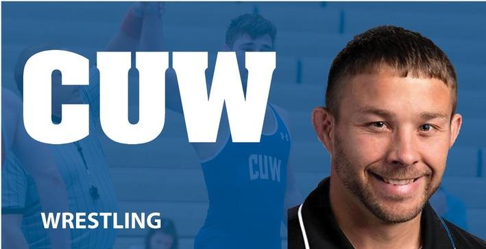 Kevin Koch named Wrestling head coach