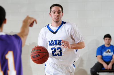 MMBCWA Tabs Kelley as Player of the Week, Monks Ranked 3rd
