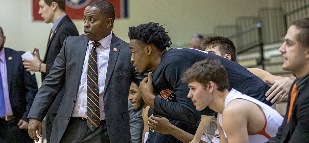 Tusculum travels to Newberry for SAC road test