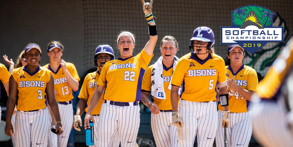 Top-Seeded Lipscomb Defeats Liberty; Advances to Title Game
