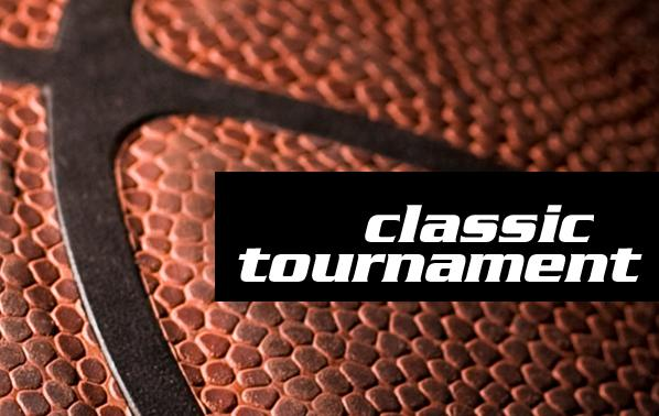 Faith Classic Basketball Tournament
