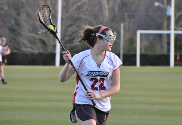 Lacrosse: Panthers stun Agnes Scott 14-13 with late rally