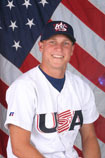Valaika Helps USA Baseball Win Gold at FISU World University Championships