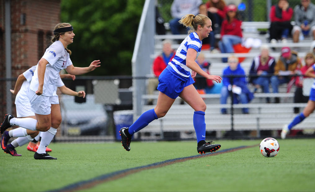 F&M Edged by No. 10 Swarthmore in OT