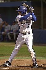 Thompson's Pitching and Havens' Hitting Power UCSB Baseball To 5-4 Come-From-Behind Victory Over Cal State Northridge