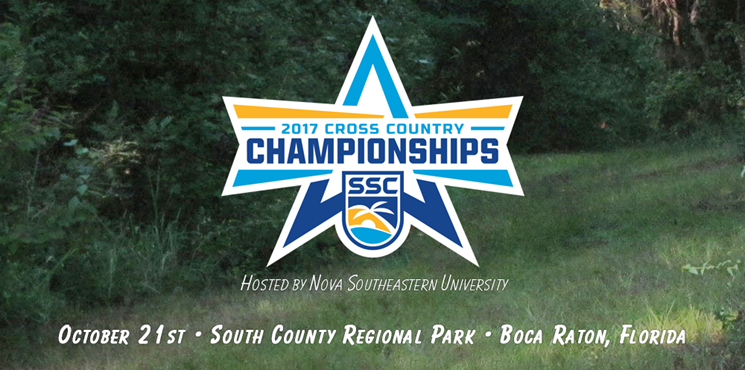 Tampa Cross Country Set for SSC Championships
