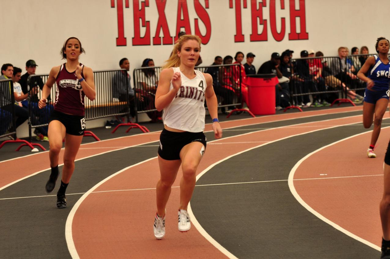 texas regional track meet results 2013