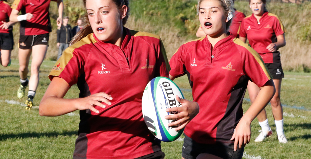 Mounties Women's Rugby (Club team) - Head Coach Posting