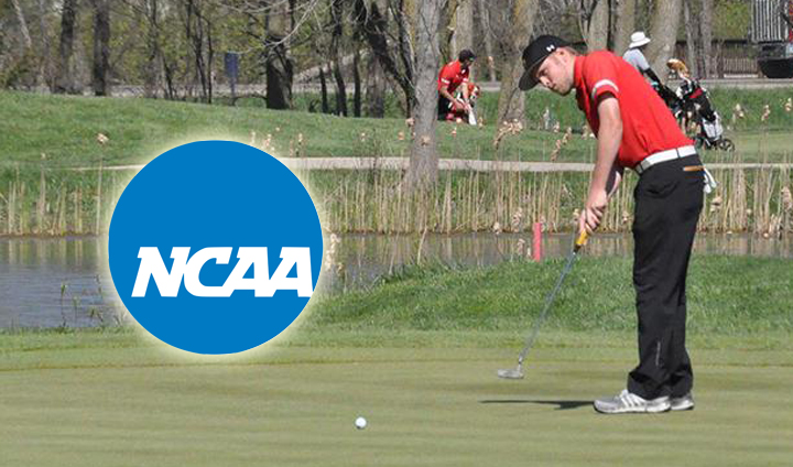Ferris State Men's Golf Concludes 14th-Straight NCAA Appearance With Strong Finish