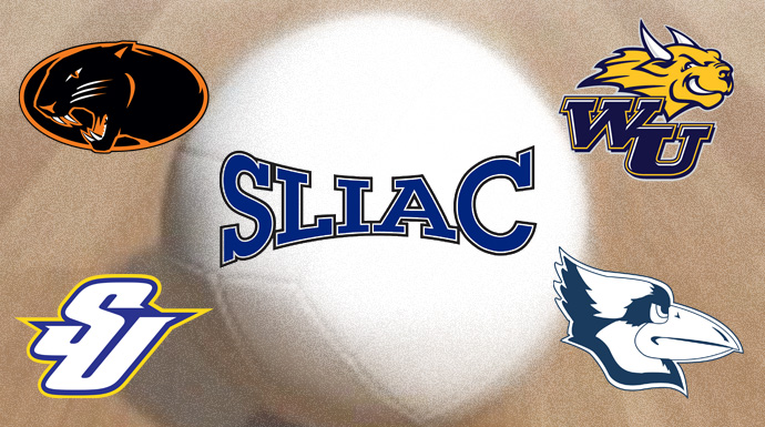 2014 SLIAC Volleyball Tournament Preview