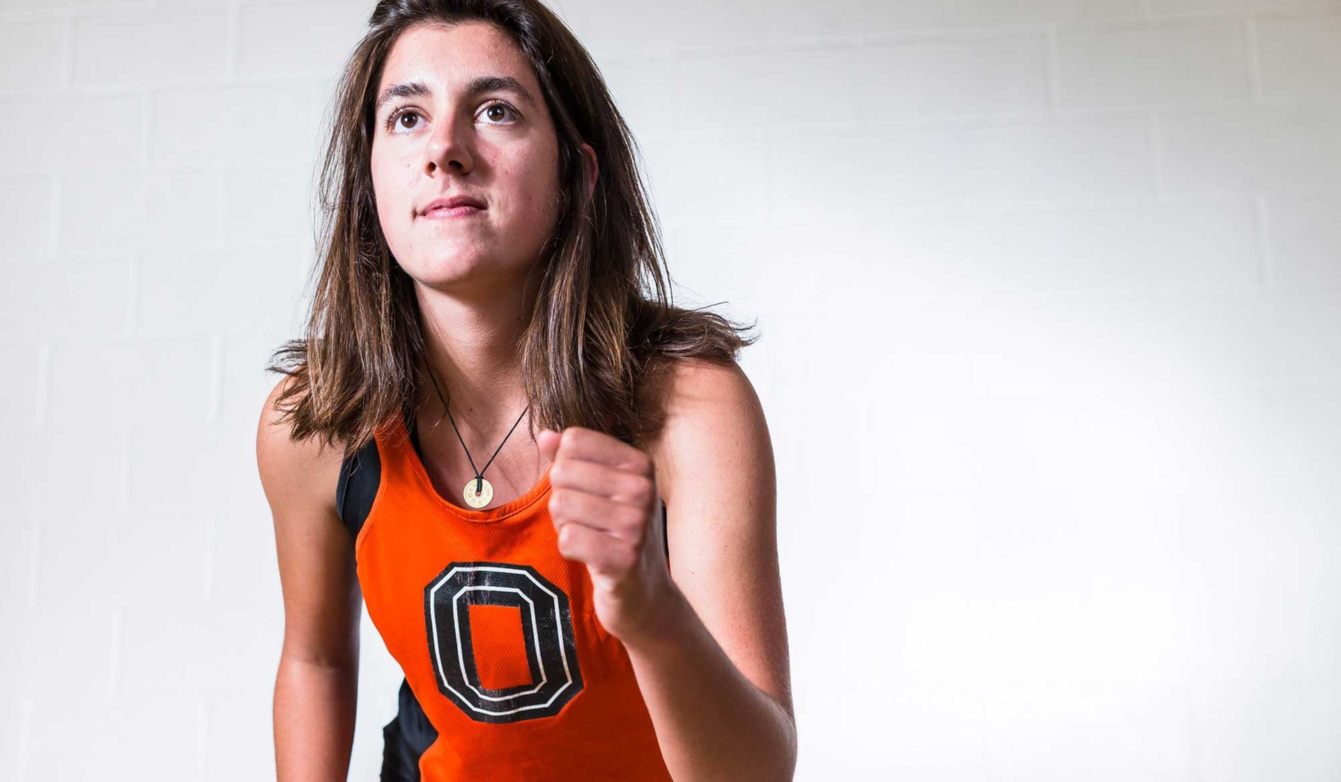 Oxy XC Competes at Oshkosh Pre-Nationals
