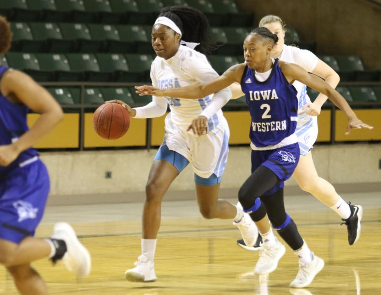Reivers come up short at National Invitation Tournament