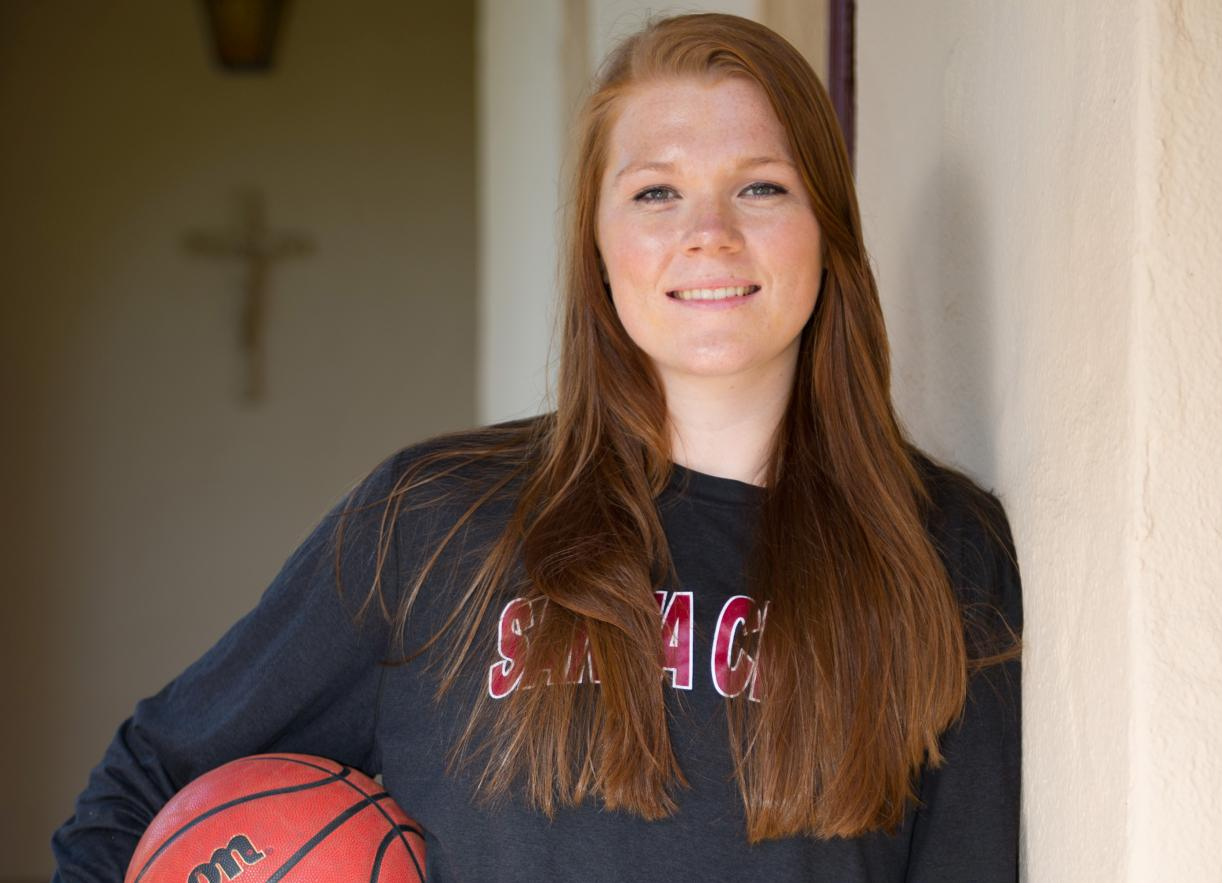 SCU Profile: Ruta Zurauskyte's Emergence Into One of the WCC's Top Centers