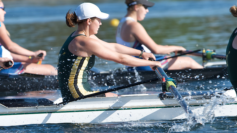 ROWING GETS SET FOR THIS WEEKEND'S WIRA CHAMPIONSHIPS